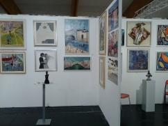Internationale Art Fair Art Innsbruck 2014