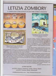 ARTE (MONDADORI) Ottobre 2015