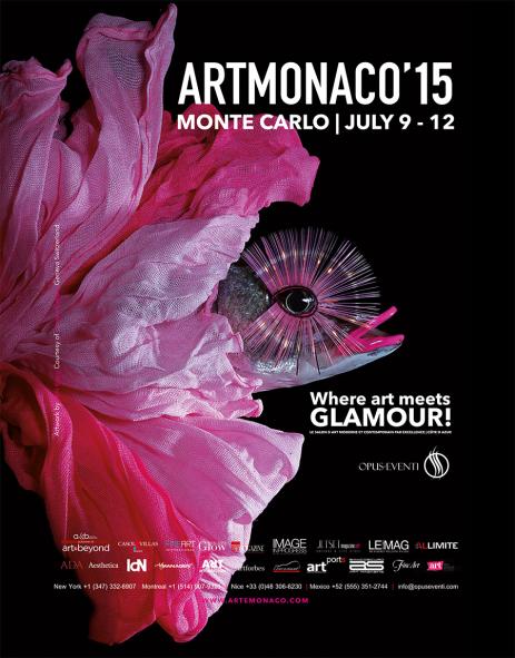 Art Monaco'15