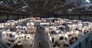 Bennale Internazionale di Arte e Cultura Roma