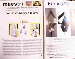 ITALIA ARTE 2015 -Miami pagina 34